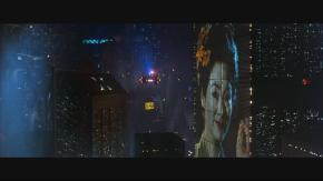 Los Ángeles 2019, Blade Runner (1982)